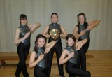 Intermediate Dance Team